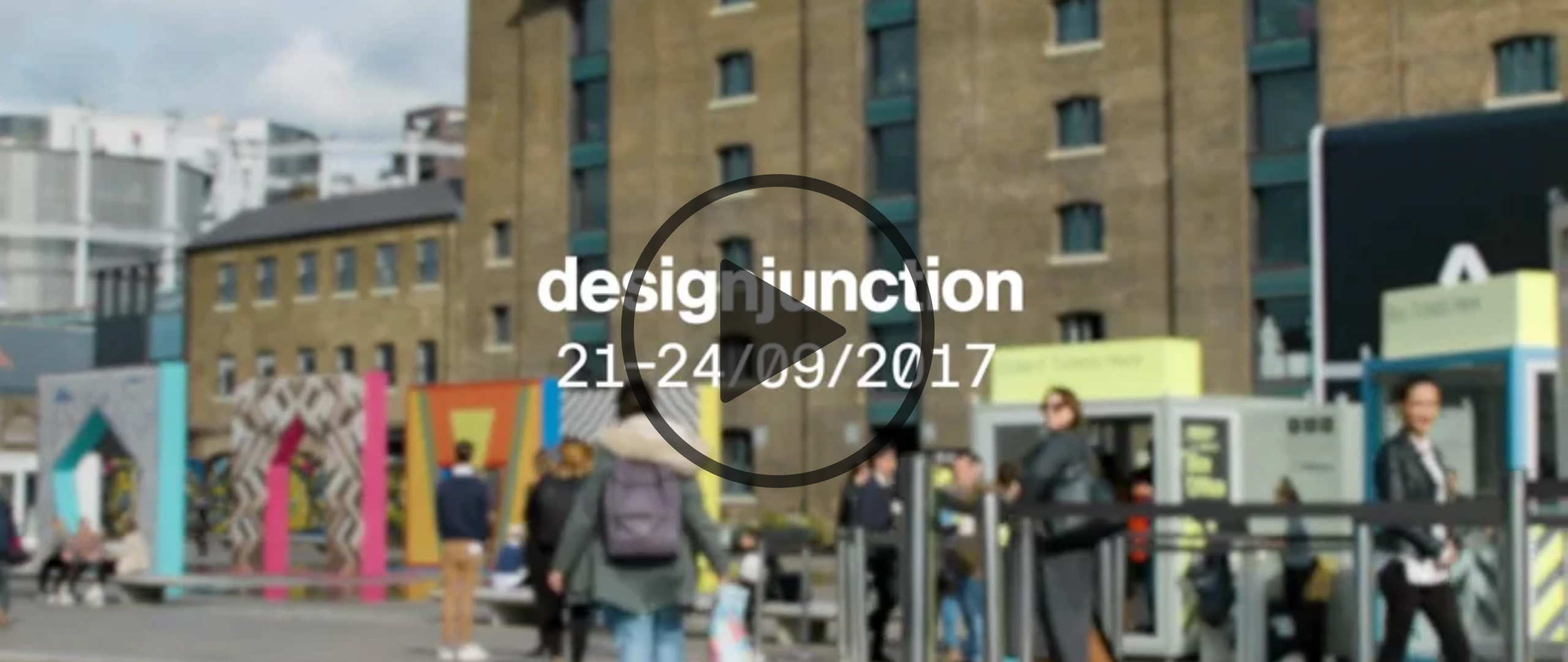 designjunction2017 highlights